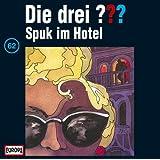 Die drei Fragezeichen - Folge 62: Spuk im Hotel