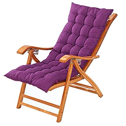 Amazon.com: Cozy Deck - Silla de playa plegable, reclinable ...