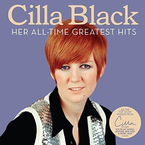 Cilla Black - Her Greatest Hits - Zortam Music
