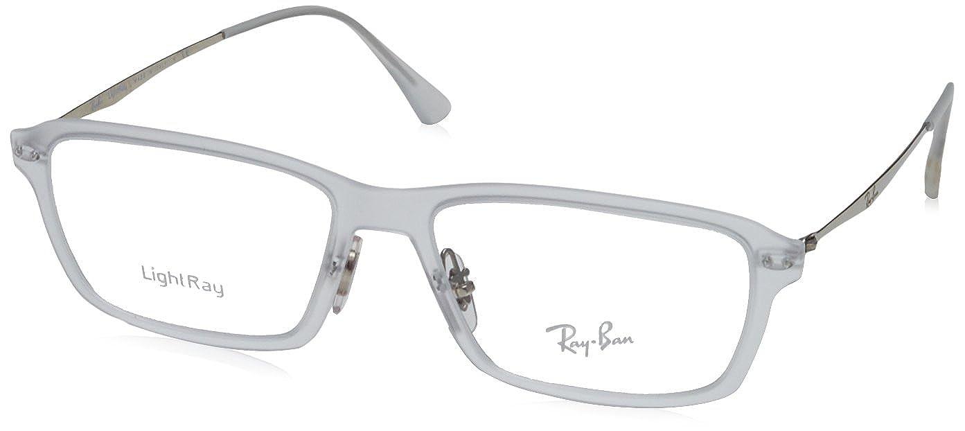 Ray-Ban Men's RX7038 Eyeglasses 5457 MOD.7038FRAME_5457-53
