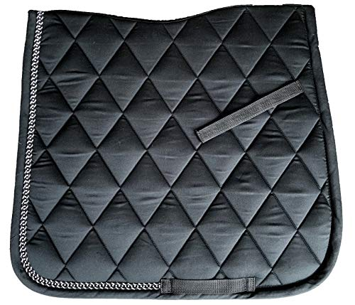 ck Dressage Saddle Pad Full Horse Size ()