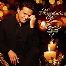 Navidades Luis Miguel