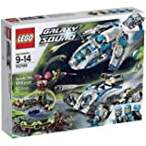 LEGO Galaxy Squad 70709 Galactic Titan by LEGO Galaxy Squad