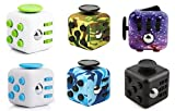 Oliasports Fidget Cube Relieves Stress & Anxiety, Random Color