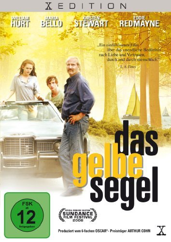The Yellow Handkerchief [ NON-USA FORMAT, PAL, Reg.2 Import - Germany ] by William Hurt