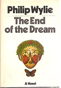 Hardcover The End of the Dream Book