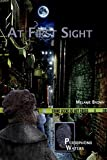 At First Sight (Persephonii Waters Book 1)