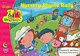 Nursery Rhyme Rally Lap Book Dr. Jean (5776)