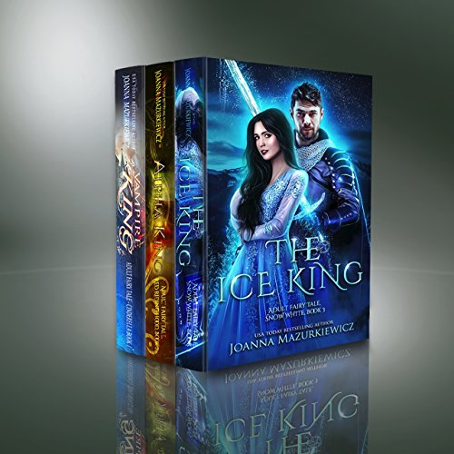 Twisted Fairy Tales Books 1-3 (Fairy Fantasy)
