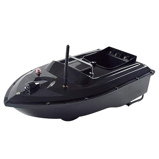 Festnight Flytec 2011-5 Fish Finder 1.5kg Loading Remote Control Fishing Bait Boat RC Boat KIT Version DIY Boat