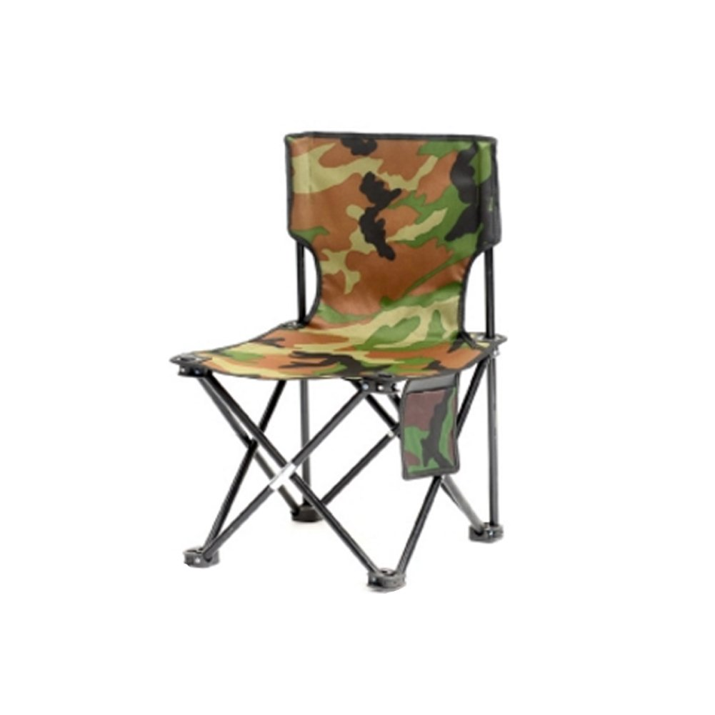 Klappsessel – Outdoor Portable – Bold Aluminium Legierung Stahl Tube atmungsaktiv Oxford Tuch, geeignet für Camping-, Wandern, Festival, Garten, Reisen, Angeln, Strand, Grill, skizzieren, Directo