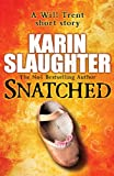 Snatched by Karin Slaughter front cover