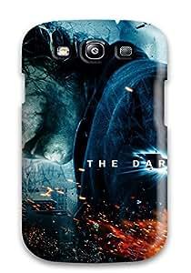 Benailey Case Cover Protector Specially Made For Galaxy S3 The Joker