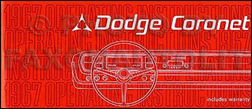 1967 Dodge Coronet - 6