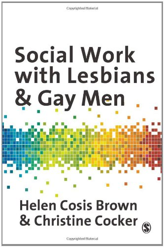 social work for gay lesbian bisexual Many social workers and related human services professionals have had minimal preparation for serving gay, lesbian, bisexual, and transgender (glbt) clients most social work professionals.