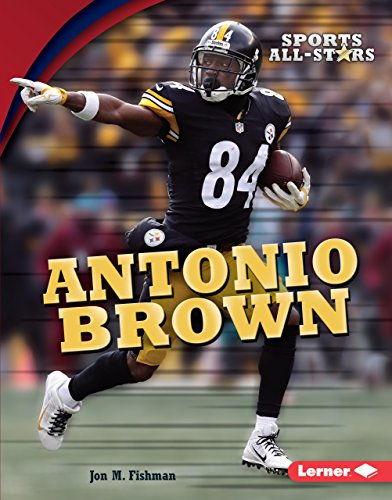 Antonio Brown (Sports All-Stars)