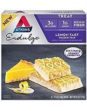 Atkins Endulge Treat Dessert Bar