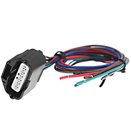 Nissan Maf Wire Harness | Wiring Diagram on