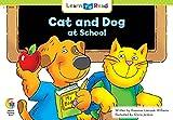 Cat and Dog at School, Rozanne Lanczak Williams, 1574711393
