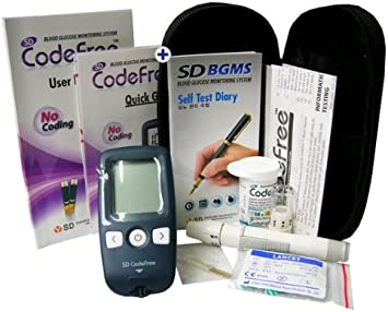 ¿Tengo prueba de prueba de diabetes?