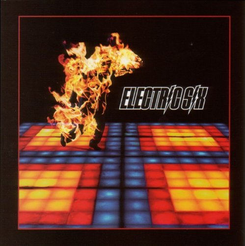 Electric Six - Triple J Hottest 100, Vol. 11 [Disc 1] - Zortam Music