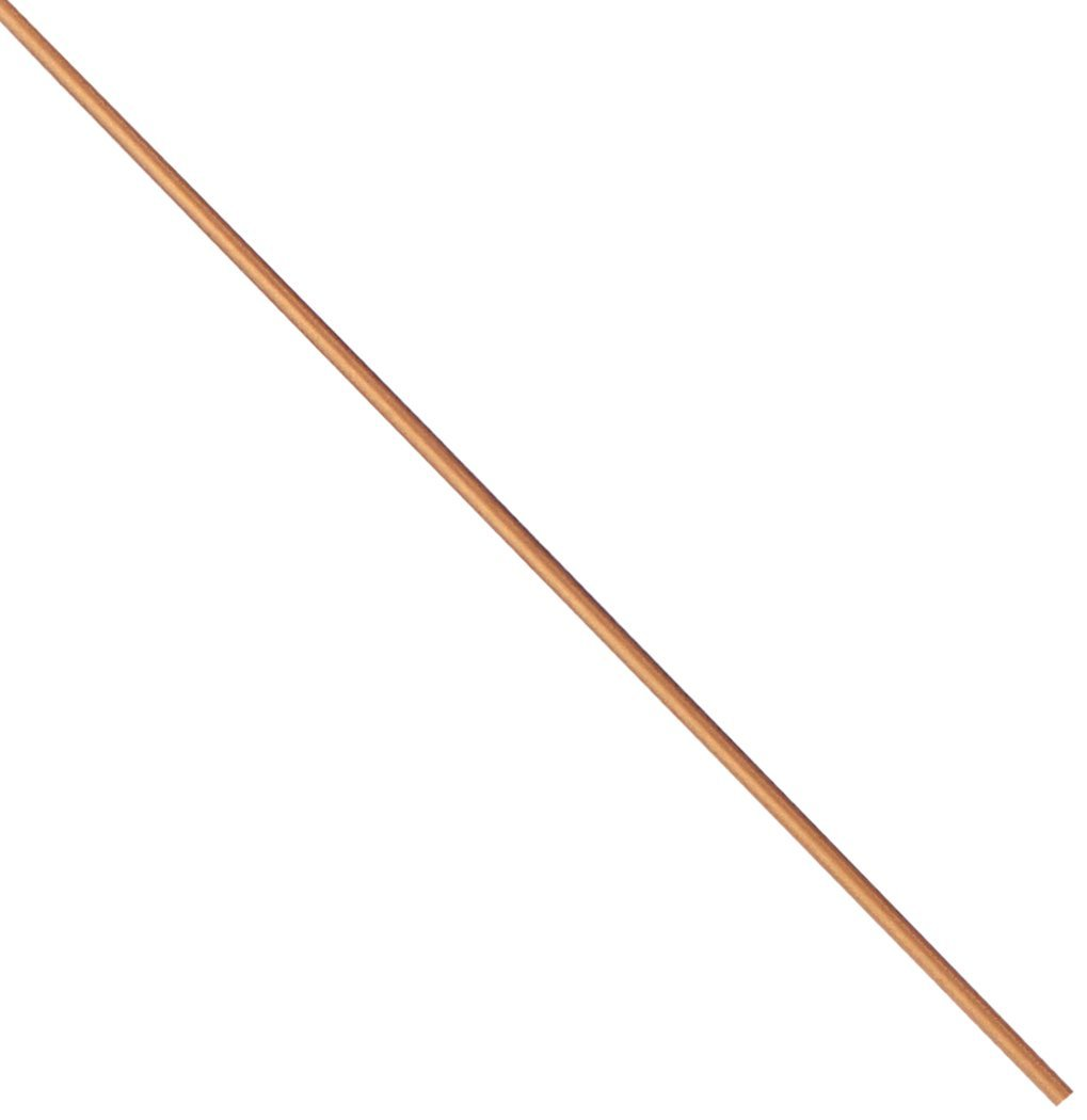 Remington Industries 42HNSP 42 AWG Heavy Build Magnet Wire, Enameled Copper Wire, 1.0 lb, 0.0029'' Diameter, 49600' Length, Natural