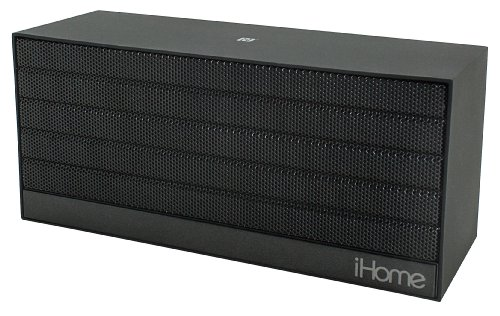 Ihome Portable Stereo - 4