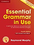 capa de Essential Grammar in Use with Answers and Interactive eBook
