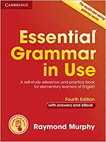 Essential Grammar in Use with Answers and Interactive