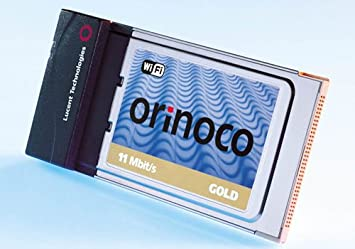 DRIVERS FOR ORINOCO PC CARD