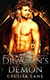 Dragon's Demon: Volume 3