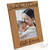 KATE POSH The Love Between a Godmother and Godchild