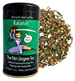 Katana's The Nth Degree Tea (Genmaicha Green) For Sale