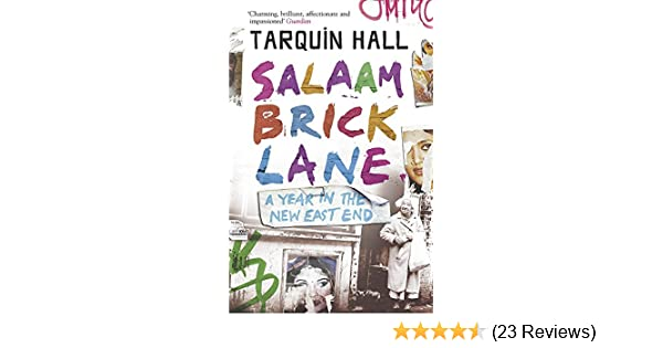 brick lane novel summary