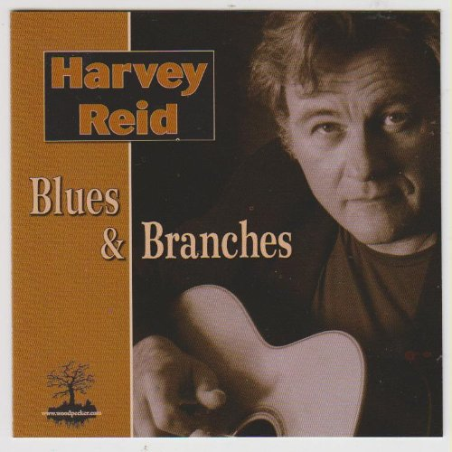 Image result for harvey reid blues and branches