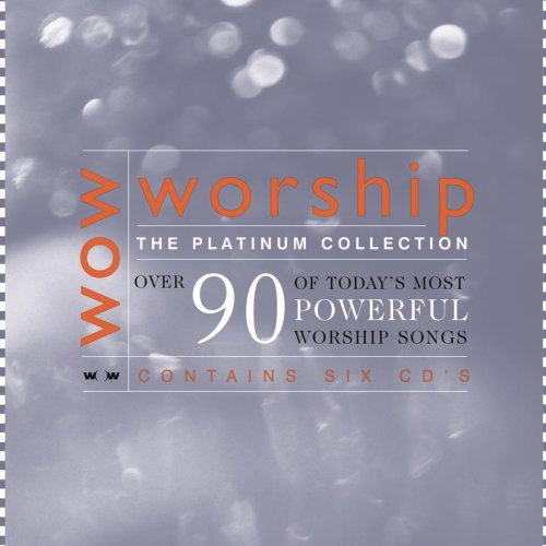 Wow: Worship - The Platinum Collection by Sony