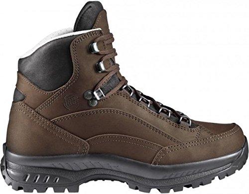 (Hanwag Alta Bunion Lady Hiking Boot - H22476-56-8 US)