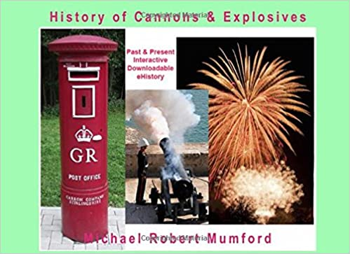 Cannons History