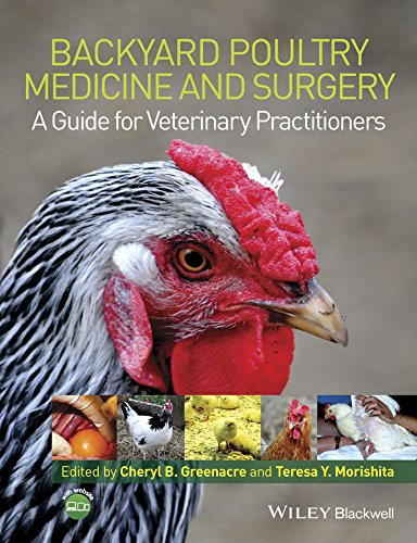Download Backyard Poultry Medicine and Surgery: A Guide for Veterinary Practitioners Pdf