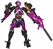 Hasbro Transformers Movie Deluxe Arcee