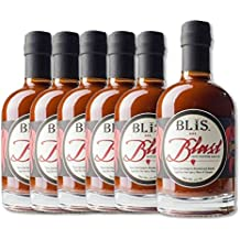 BLiS Blast Hot Pepper Sauce - 6 Pack - 375ml (6)
