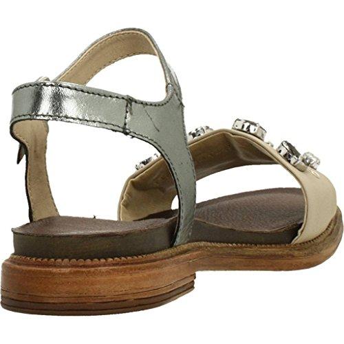 Deicolli Deicolli Mujer Sandalias 1tato1341 Modelo Hueso Chanclas 03918taupe Gris Color Mujer Gris Marca Y Para qvwqz0