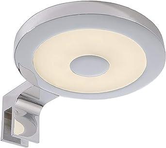Spot applique salle de bain miroir 12 V lampe bord miroir ...