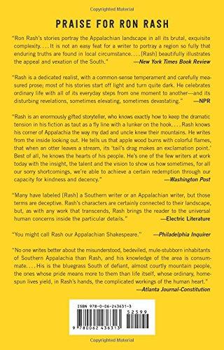 The Risen: Amazon.es: Rash, Ron: Libros en idiomas extranjeros