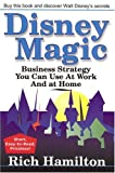 Disney Magic, Rich Hamilton, 097284760X
