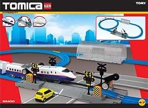 Bizak Tomica 3069/5400 - Tomica - Starter Set