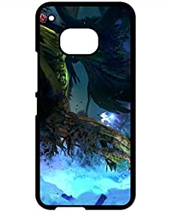 April F. Hedgehog's Shop 2015 1735417ZB128770349M9 Cheap Tpu Fashionable Design Ori And The Blind Forest Rugged Case Cover For Htc One M9 New