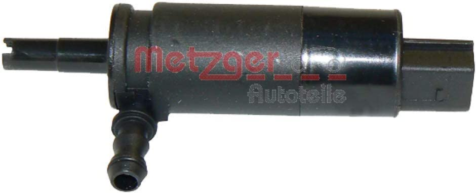 Metzger Washing Water Pump