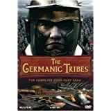 The Germanic Tribes: The Complete Four-Hour Sagaby Not Available