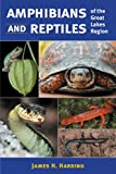 img - for Amphibians and Reptiles of the Great Lakes Region (Great Lakes Environment) book / textbook / text book